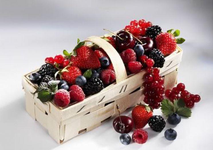 Сибирские производители ягод получили шанс после введения продовольственного эмбарго