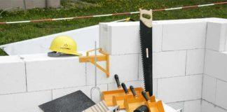 Чем выгодно строительство из газосиликатных блоков